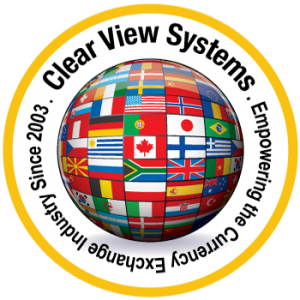 Logo Clear View Systems Ltd.