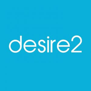 Logo desire2