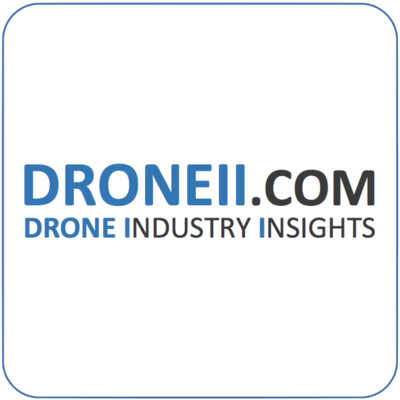 Logo Drone Industry Insights