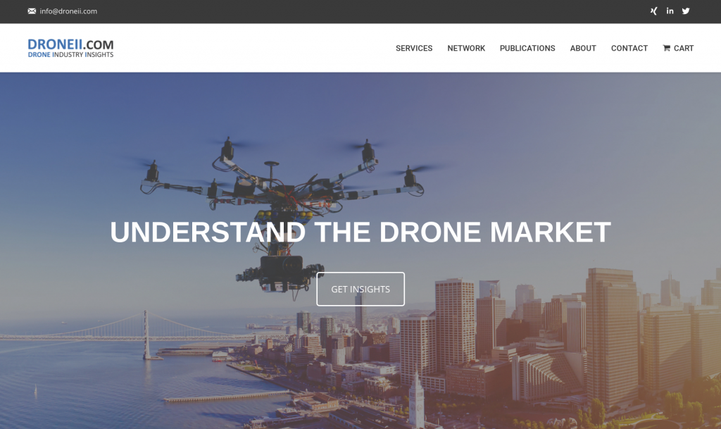 Drone Industry Insights UG