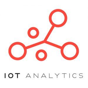 Logo IoT Analytics GmbH